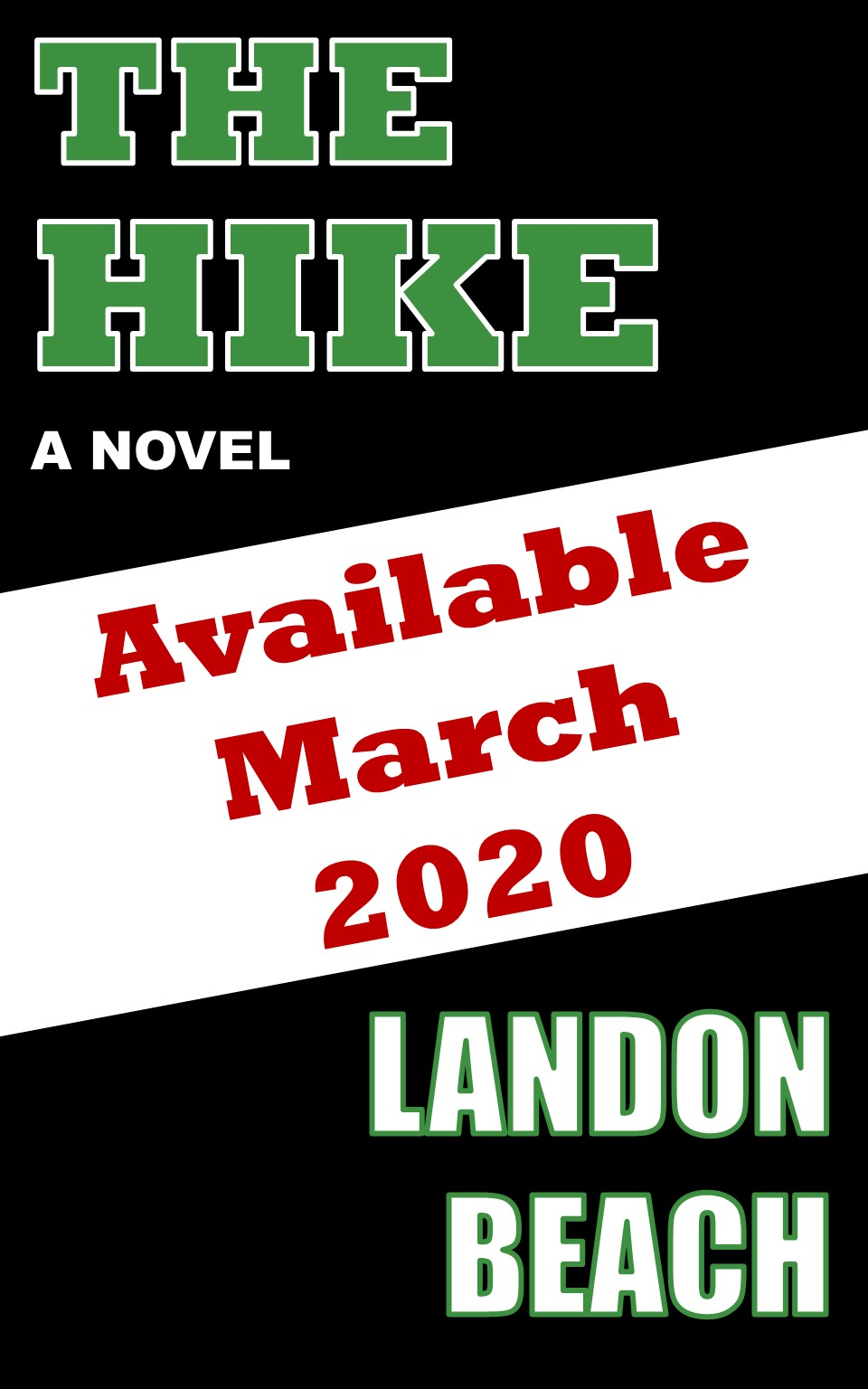 The Hike Coming Soon